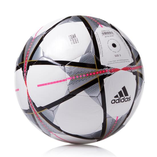 ADIDAS FINMILANO Balón Fúbol Blanco