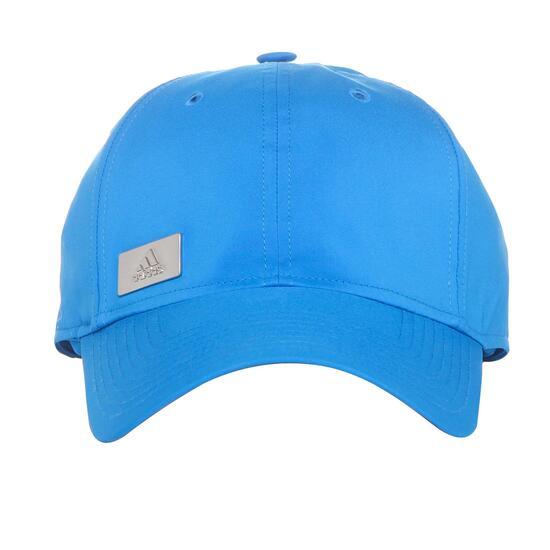 ADIDAS PERFORMANCE METAL Gorra Azul