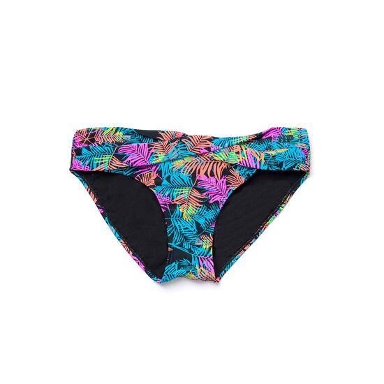 Braquita Bikini UP STAMPS Palmeras