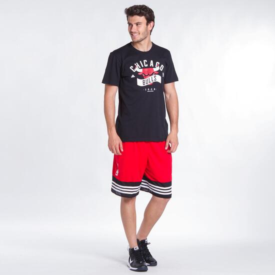 ADIDAS NBA Camiseta Bulls Hombre