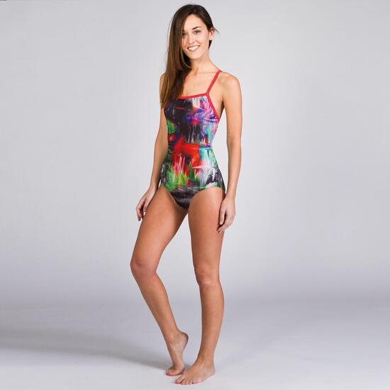 Bañador PARAQUA Multicolor Mujer