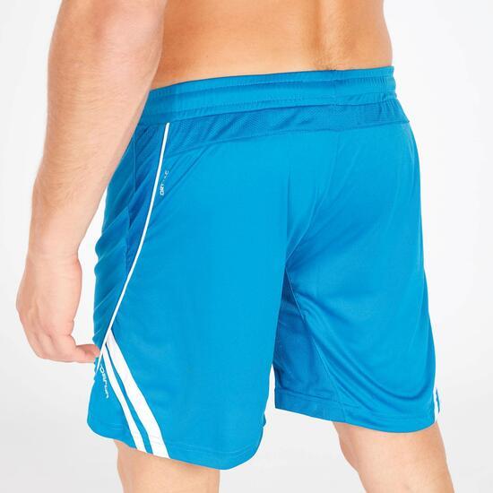 Pantalón Corto Fútbol DAFOR Azul Hombre