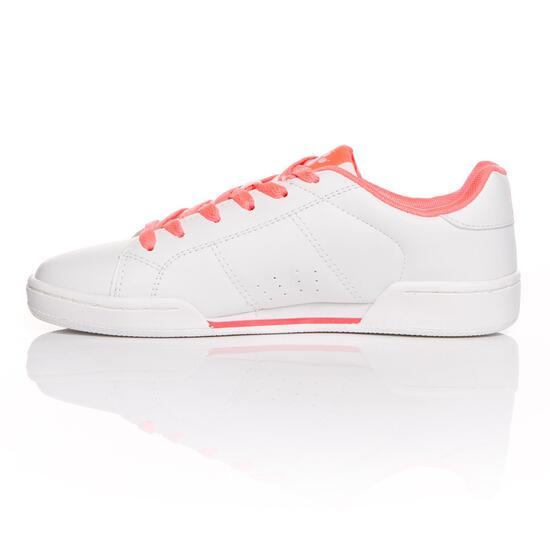 KELME Sneakers Blancas Coral Mujer