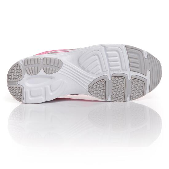 Zapatillas Running IPSO Fucsia Mujer
