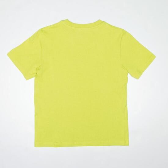 KAPPA WARREN Camiseta Lima Niño (8-14)
