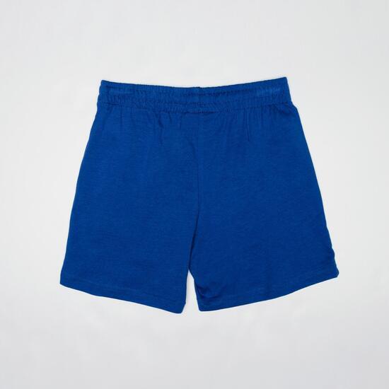 KAPPA GAENO Bermuda Azul Niño (8-14)