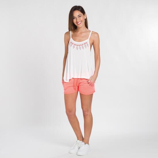 Camiseta Tirante Fino TRUNK&ROOTS Mujer