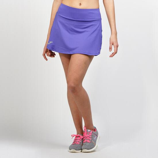 Falda MujerSprinter Running Joma Pantalón Azul wkXOPiuZT
