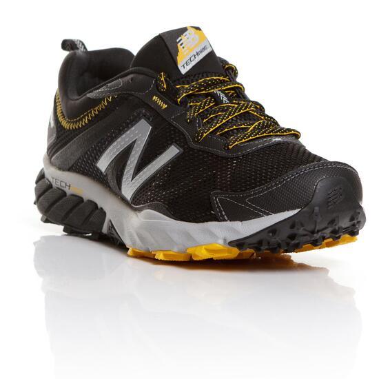 NEW BALANCE MT610 Zapatillas Trail Negras Hombre
