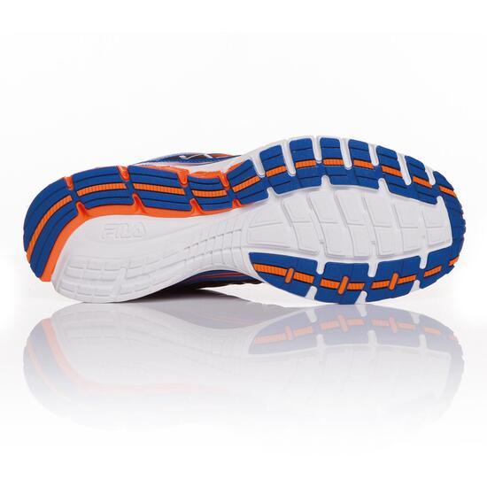 FILA STEELSTRIKE ENERGIZED 2 Zapatillas Fitness Naranja Hombre