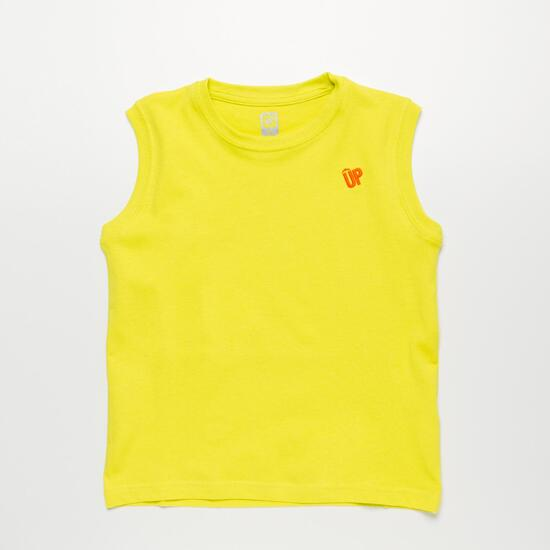 Camiseta Lima UP BASIC Niño (2-8)