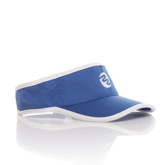 Visera Running IPSO Azul