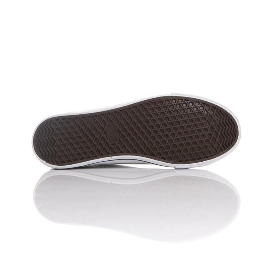 Zapatillas Lona UP STAR Blanco Mujer