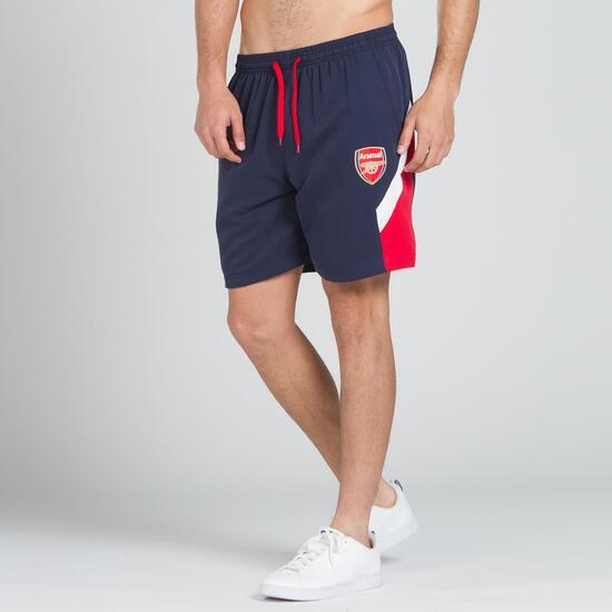Pantalón Arsenal SOURCE LAB Marino Rojo Hombre
