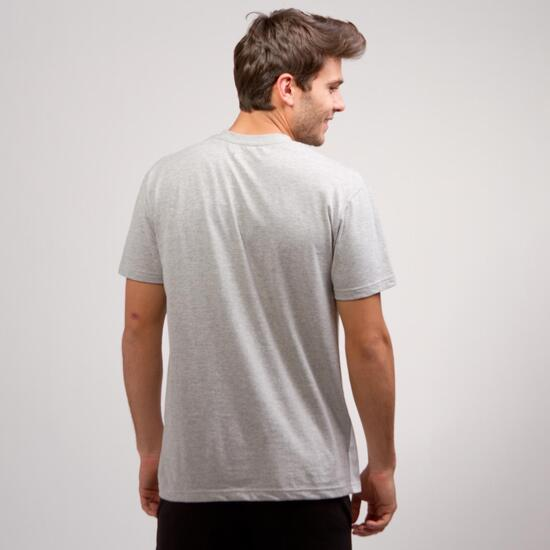 Camiseta Celtic SOURCE LAB Blanco Hombre