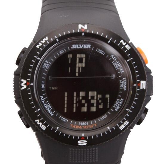 Reloj Sport SILVER EXPLORER Gris
