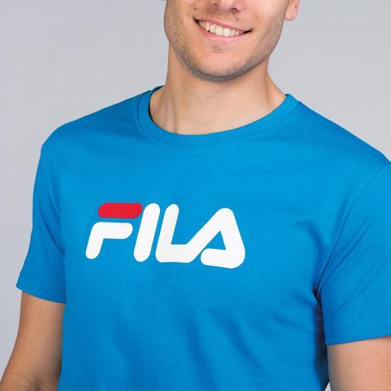 FILA EAGLE Camiseta Azul Hombre