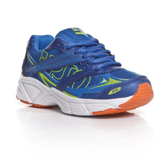 Zapatillas Running IPSO Azul Niño (28-35)