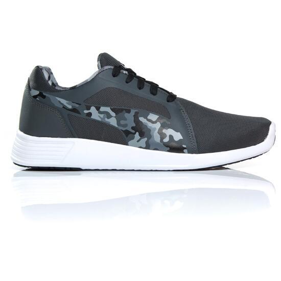 PUMA TRAINER Sneakers Negro Camuflaje Hombre