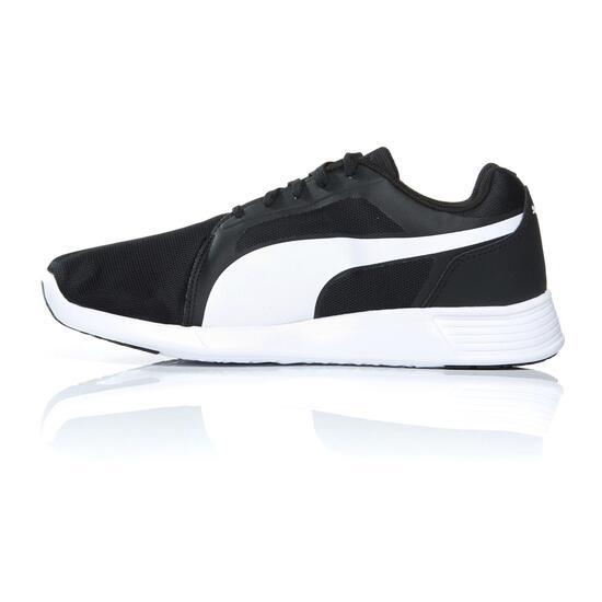 PUMA TRAINER Sneakers Negro Hombre