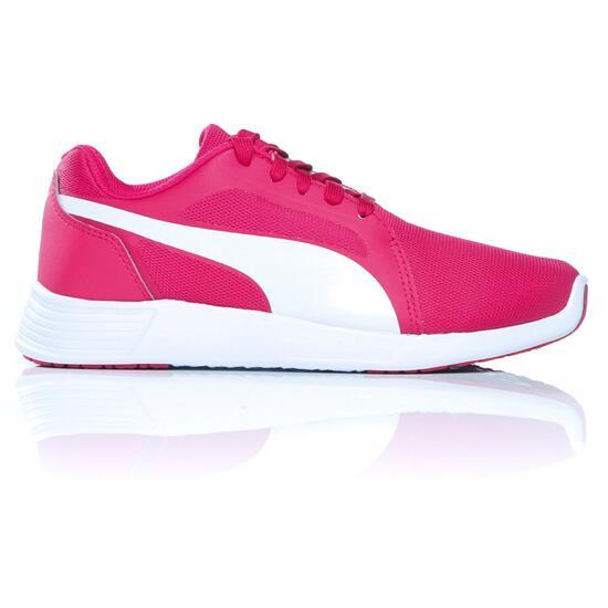 PUMA TRAINER Sneakers Fucsia Mujer