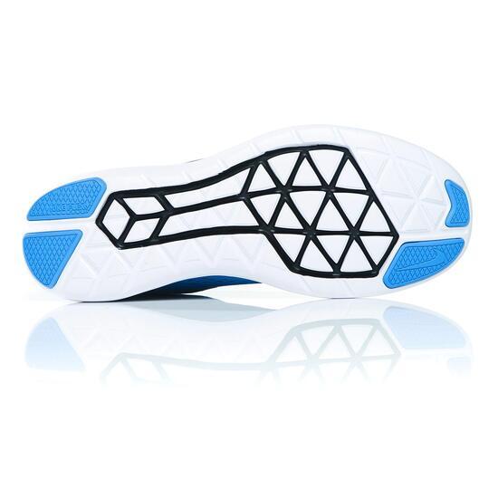 NIKE FLEX Zapatillas Running Azul Hombre
