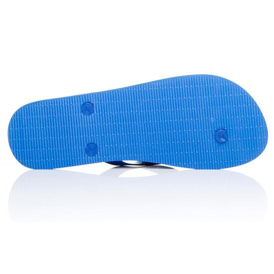 Chanclas Dedo UP Azul Hombre