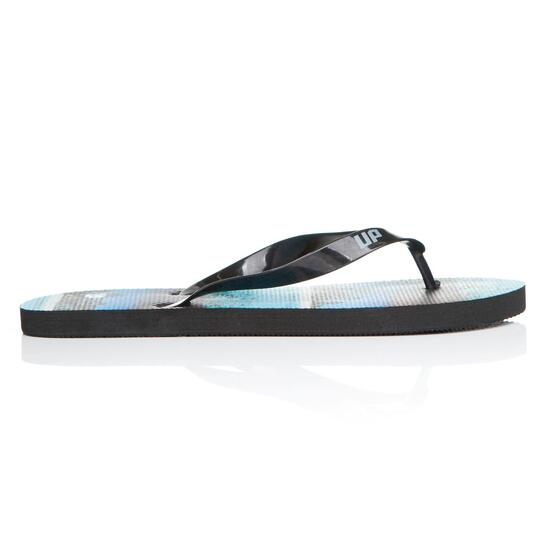 Chanclas Playa UP Estampadas Hombre