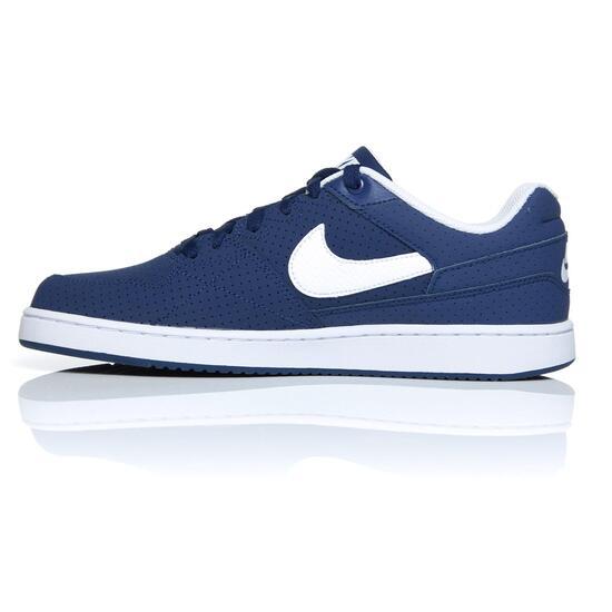 NIKE PRIORITY LOW Sneakers Marino Hombre
