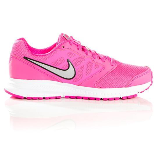 NIKE DOWNSHIFTER 6 Zapatillas Running Rosa Mujer
