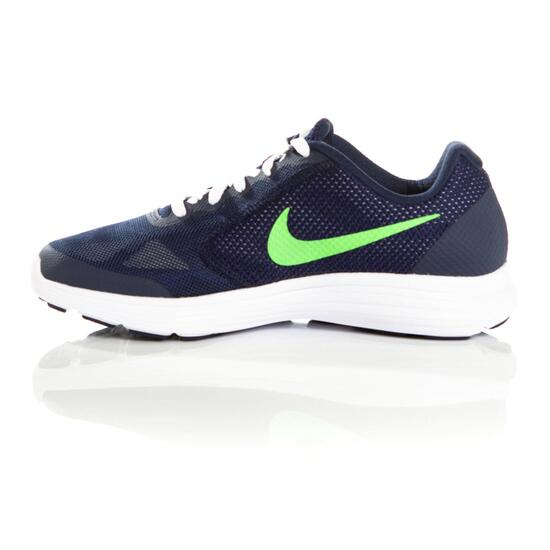 NIKE REVOLUTION 3 Zapatillas Running Niño (36,5-39)