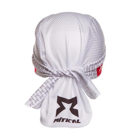 Pañuelo Ciclismo Mítical Blanca