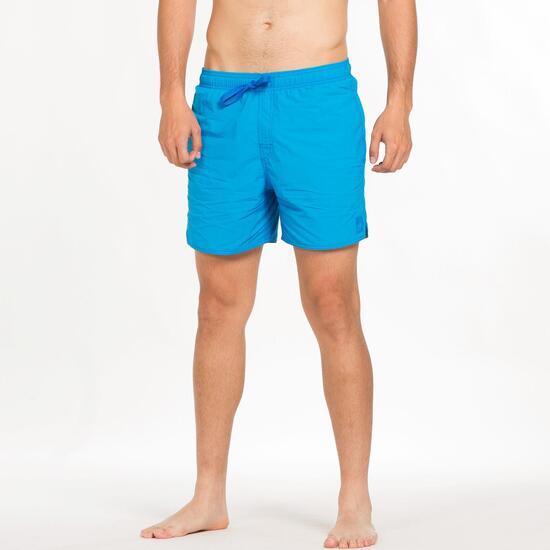 ADIDAS SOLID Bañador Corto Playa Azul Hombre