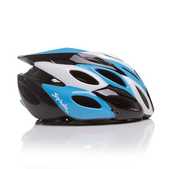 SPIUK ZIRION Casco Bicicleta Azul