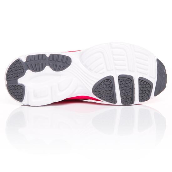 Zapatillas Fitness ILICO Fucsia Mujer