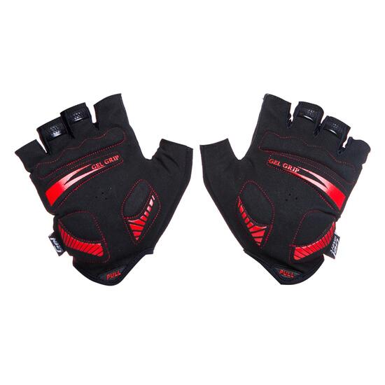 Guantes Corto Ciclismo Mitical Speed
