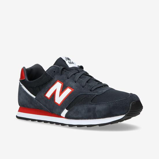 NEW BALANCE ML554 Sneakers Azul Hombre