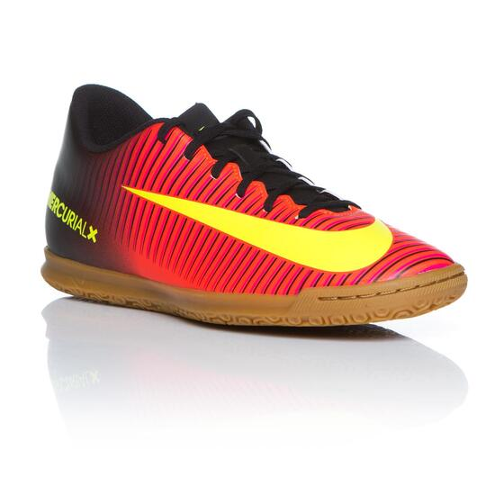 Nike Mercurial Vortex Iii Cr7 Botas Fútbol Sala Hombre - ROJO  b68dd9b21815b