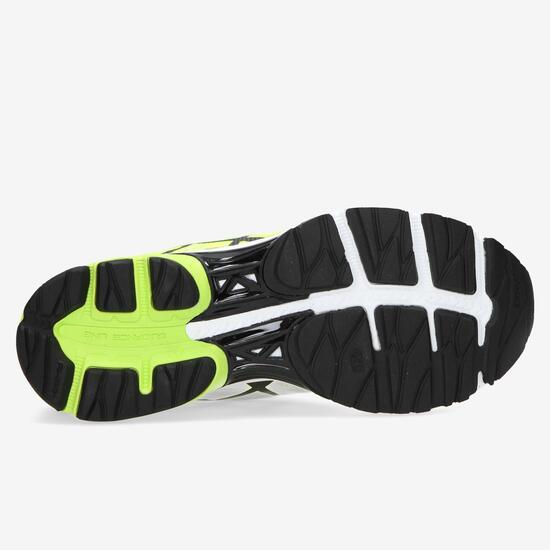 ASICS GEL PULSE 8 Zapatillas Running Amarillo Hombre