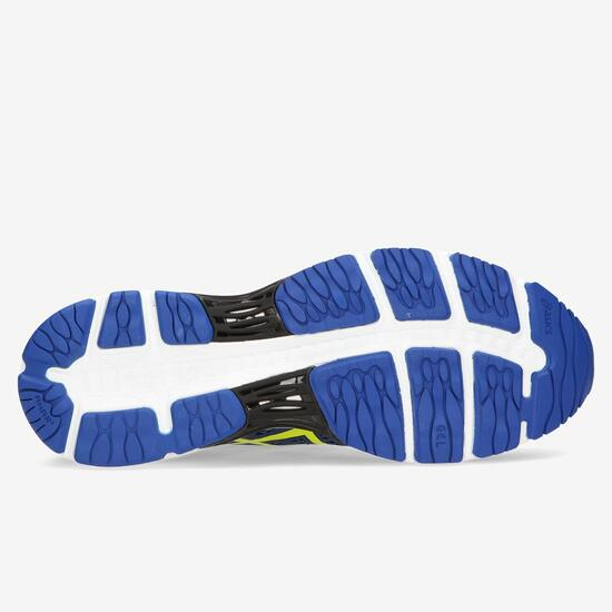 ASICS GEL CUMULUS 18 Zapatillas Running Azul Hombre