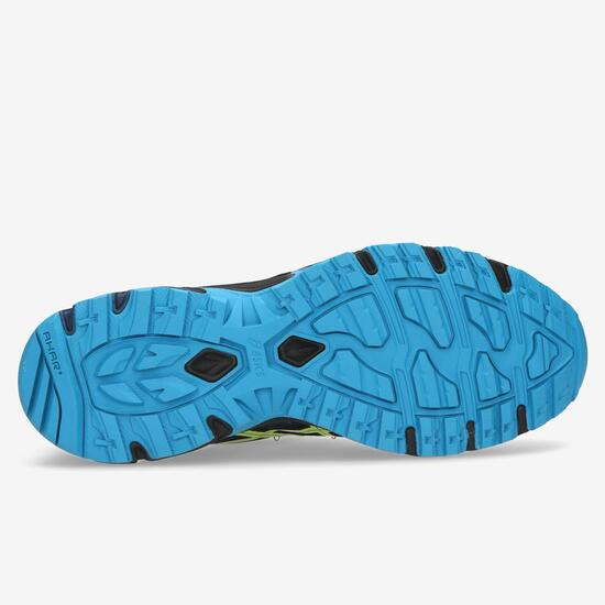 ASICS GEL SONOMA 2 Zapatillas Trail Azul Hombre