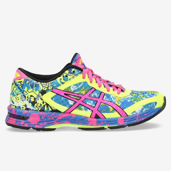 Asics Gel Noosa Tri 11 Zapatillas Running Multicolor Mujer ... 0c154a56c81fe