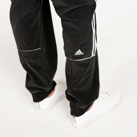 Sprinter Pantalón Chándal Adidas Hombre Challenger Negro 5wqnCvX