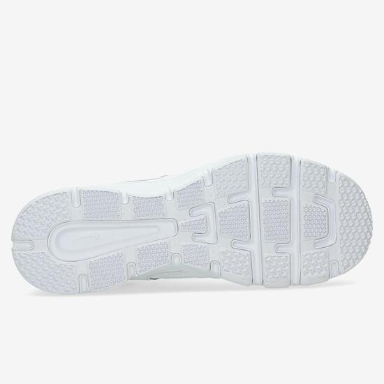 NIKE LITE Zapatillas Running Blancas Mujer