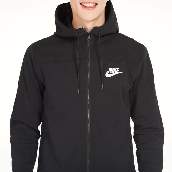 Chaqueta Nike Negro Hombre Qz7xffqw Sport Negra Sprinter qFFrAOIPw