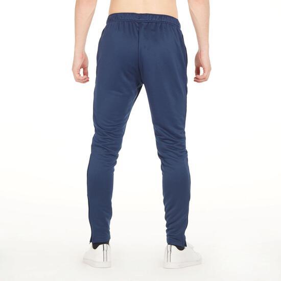 NIKE ACADEMY Pantalón Pitillo Azul Hombre