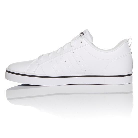 zapatillas blancas hombre adidas