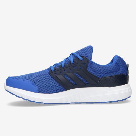 ADIDAS GALAXY 3 Zapatillas Running Azules Hombre