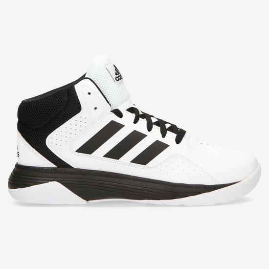 adidas Cloudfoam Zapatillas Baloncesto Blancas Hombre - BLANCO ... 6352f758780dd
