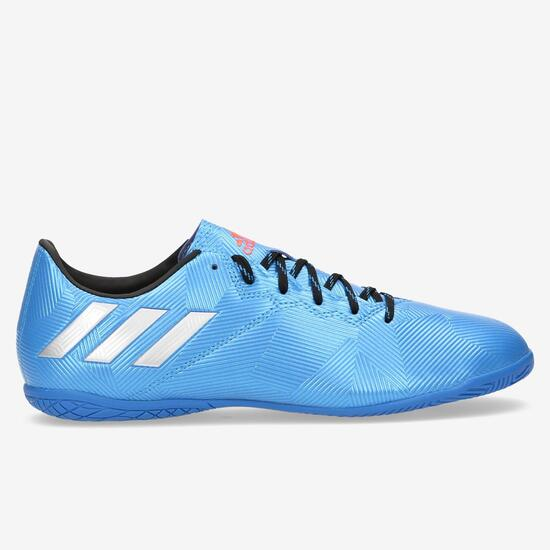 quality design 576d2 db960 ADIDAS MESSI 16,4 IN Botas Fútbol Sala Hombre